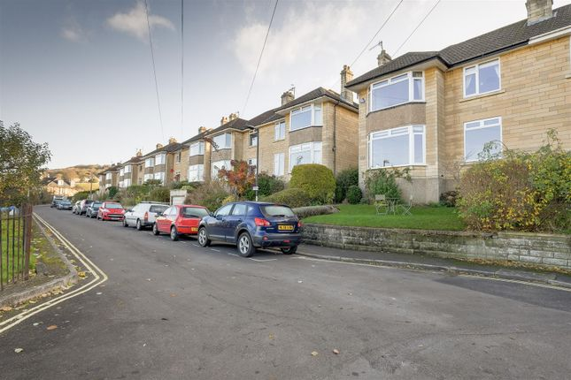 Thumbnail Semi-detached house to rent in Abbey View Gardens, Bath