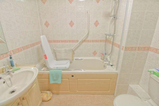 Bathroom of Chatsworth Road, Brampton, Chesterfield S40