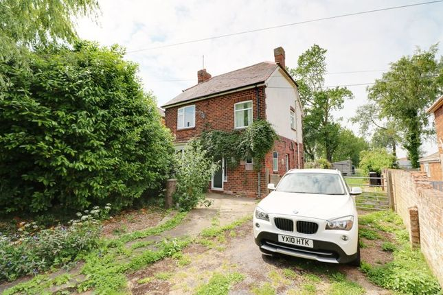 Thumbnail Detached house for sale in Barrow Road, New Holland, Barrow-Upon-Humber