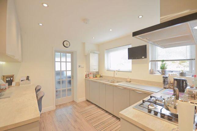 Kitchen of Milton Drive, Workington CA14