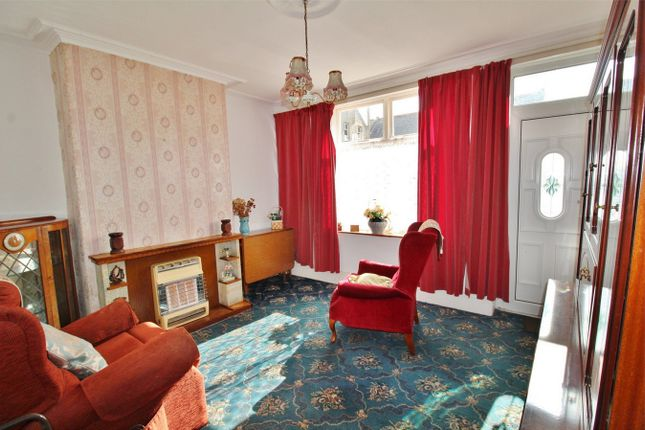 3 bed end terrace house for sale in Cundy Street, Sheffield, South Yorkshire S6