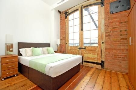 Thumbnail Flat to rent in Back Church Lane, Liverpool Street