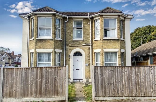 Thumbnail Detached house for sale in Woolston, Southampton, Hampshire