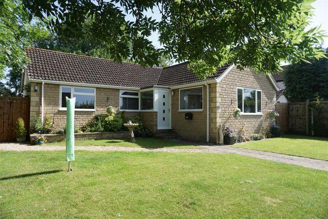 Thumbnail Detached bungalow for sale in Hawkeridge, Westbury