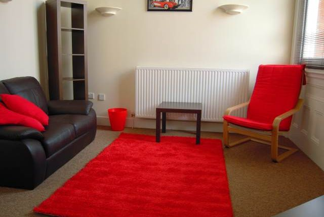 Thumbnail Flat to rent in Scholars Walk, Stafford Street, City Centre, Wolverhampton