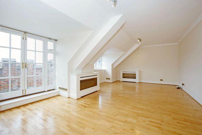 Thumbnail Flat to rent in King Stable Street, Eton, Windsor