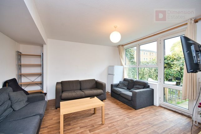 Thumbnail Terraced house to rent in Queensbridge Road, Dalston, Hackney, London