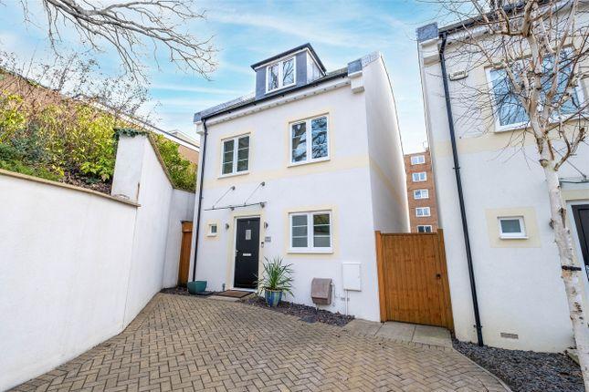 4 bed detached house for sale in Park Close, Poole Park, Poole, Dorset BH15