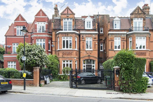 Thumbnail Property for sale in Goldhurst Terrace, South Hampstead, London