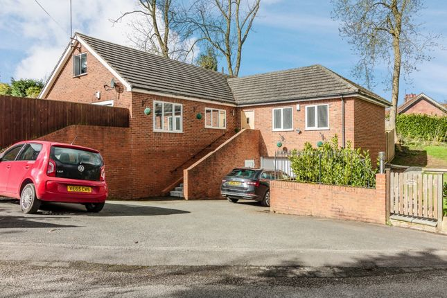 Thumbnail Detached house for sale in September House, Derby, Derbyshire