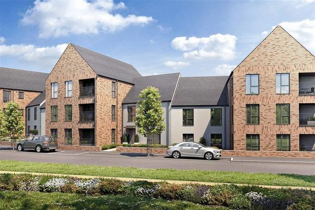 Thumbnail Flat for sale in Autumn Heights, Ketley Park Road, Telford