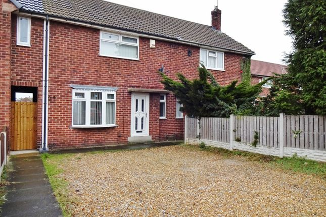 Thumbnail Terraced house to rent in Derwent Drive, Castleford