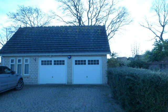 Thumbnail Detached house to rent in The Limes, Leeds, South Milford