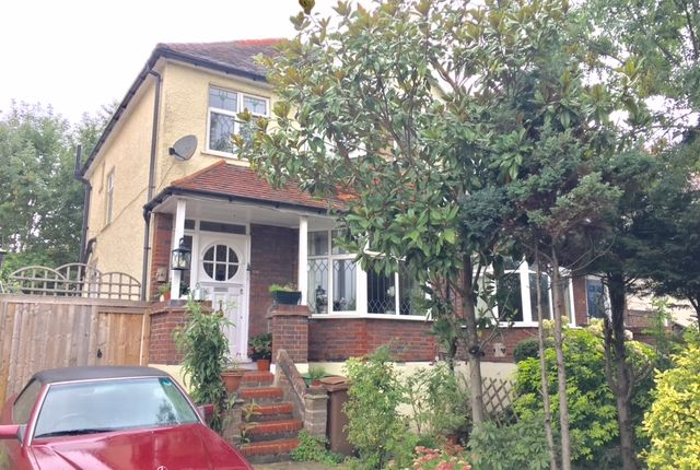 Thumbnail Semi-detached house for sale in St Dunstan's Hill, Sutton