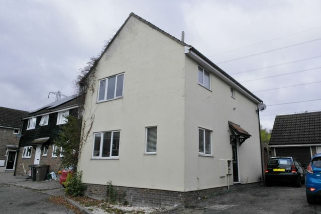 Thumbnail Detached house for sale in Fremantle Close, South Woodham Ferrers, Chelmsford