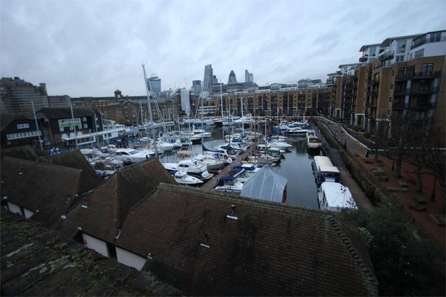 Thumbnail Studio to rent in Nightingale House, Thomas More Street, Wapping