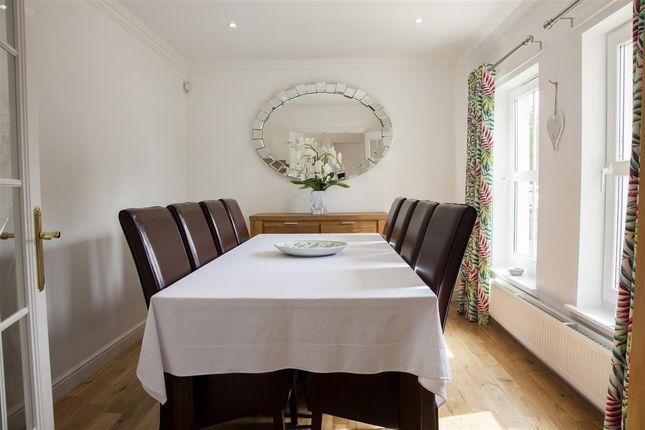 Dining Room of Douglas Avenue, Airth, Falkirk FK2
