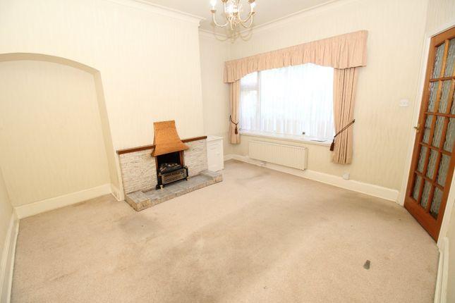 Sitting Room of James Reckitt Avenue, Hull, East Yorkshire HU8