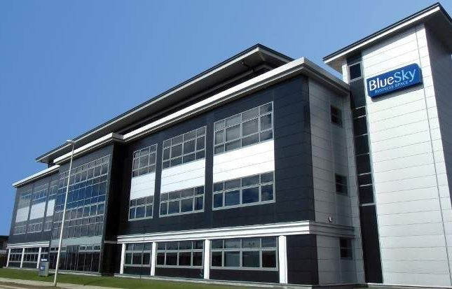Office to let in Prospect Road, Aberdeen