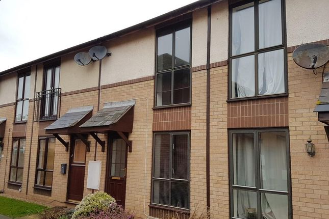 Thumbnail Property to rent in Plas St. Andresse, Penarth