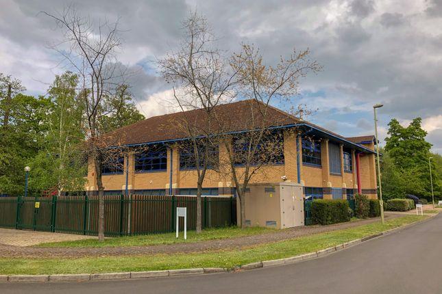 A2_Edited of Aspen House, Ancells Business Park, Barley Way, Fleet GU51