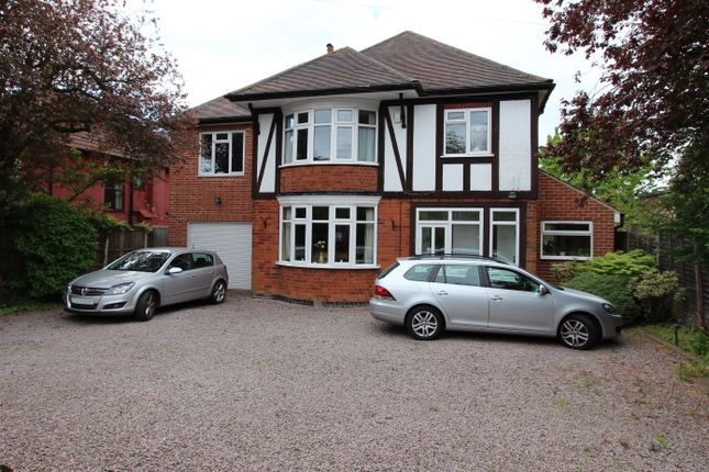 Thumbnail Detached house to rent in Chilwell Lane, Bramcote