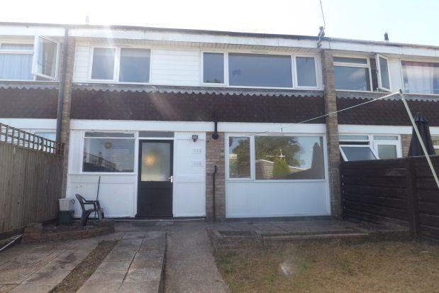 Thumbnail Property to rent in Crawley Drive, Hemel Hempstead