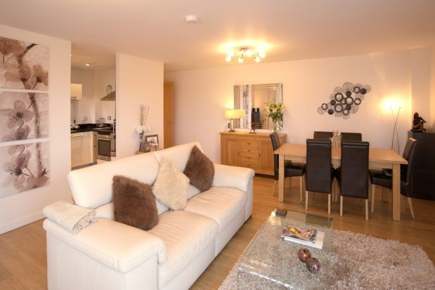 Thumbnail Flat to rent in Picton, Victoria Wharf, Cardiff Bay