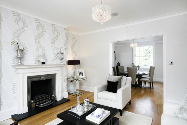 Thumbnail End terrace house to rent in Old Palace Lane, Richmond