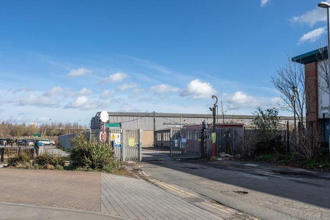 Photo 4 of Unit 9, Knostrop Depot, Old Mill Lane, Leeds, West Yorkshire LS10