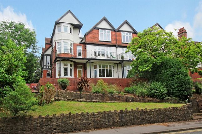 Thumbnail Flat for sale in Glan Y Llyn, Lake Road East, Cardiff