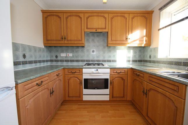 Kitchen of Woodburn Grove, Penwortham, Preston PR1
