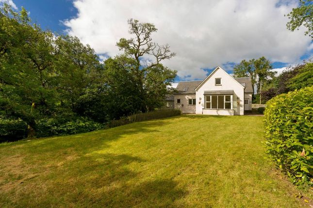 Thumbnail Detached house for sale in Kilmartin, St Martins Mill, Perth