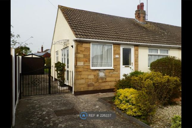 Thumbnail Bungalow to rent in Canterbury Drive, Prestatyn