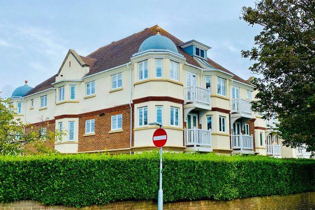 Thumbnail Flat for sale in Sea Road, East Preston, Littlehampton