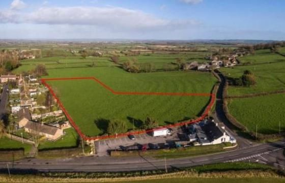 Thumbnail Land for sale in Vagg Lane, Chilthorne Domer, Yeovil