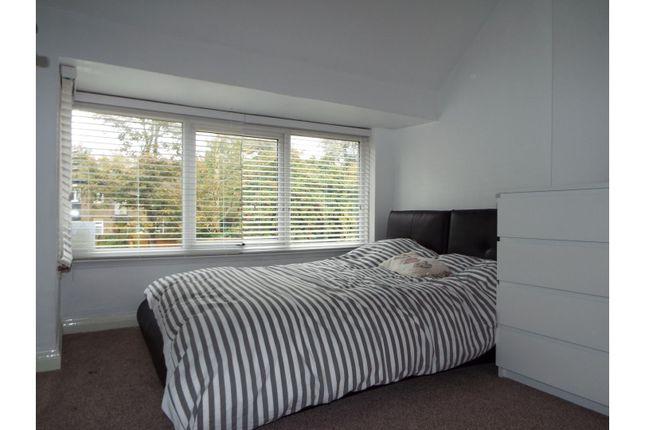 Bedroom Two of Millbrook Road, Birmingham B14