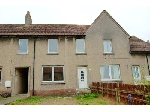 Thumbnail End terrace house to rent in Swan Street, Kirkmuirhill ML11,