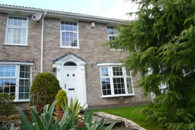 Thumbnail Semi-detached house to rent in Merrick Avenue, Truro