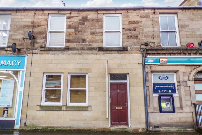 Thumbnail Terraced house for sale in Haydon Bridge, Hexham