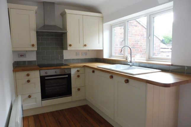 Thumbnail Cottage to rent in Back Street, Reepham, Norwich