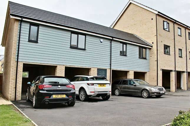 Cambourne Cambridge New Homes