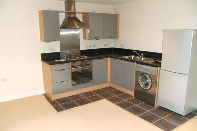 1 bed flat to rent in Ag1, 1 Furnival Street, Sheffield City Centre S1