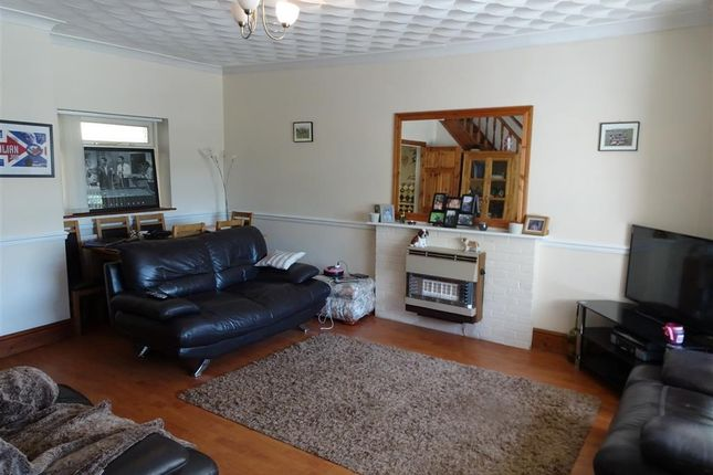 Thumbnail Terraced house to rent in Alma Street, Merthyr Tydfil