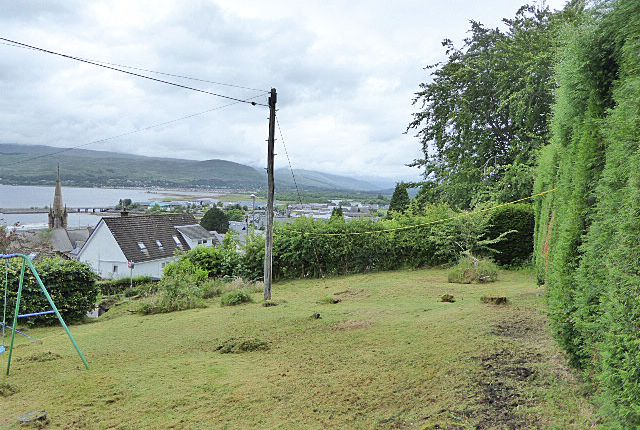 Land for sale in Plot, Cameron Road, Fort William PH33