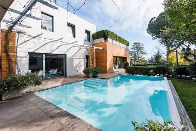 Thumbnail Town house for sale in Via Dei Colli Della Farnesina, 00135 Rome Rm, Italy