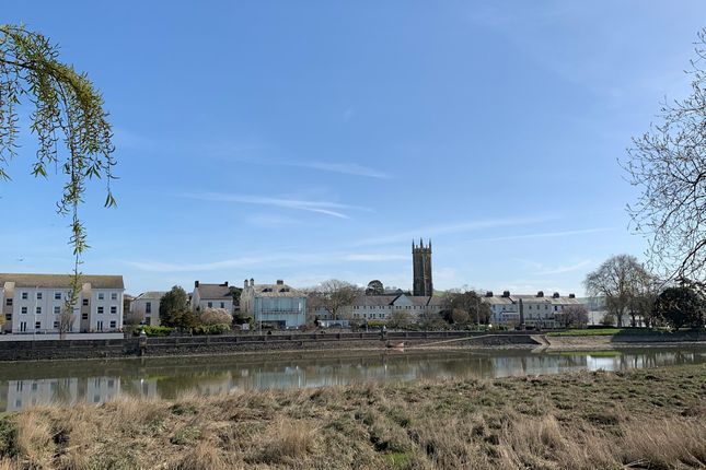Thumbnail Land for sale in Development Site For 12 Dwellings, Barnstaple, Devon