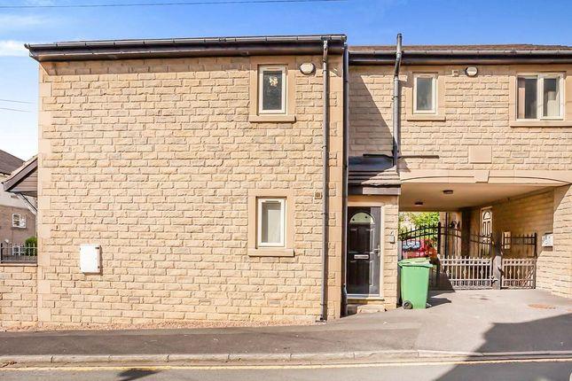 1 bed flat to rent in Chapel Mews Brooke Street, Heckmondwike, West Yorkshire WF16