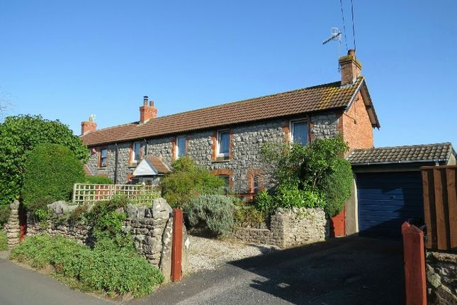 Thumbnail Semi-detached house for sale in The Lynch, Winscombe