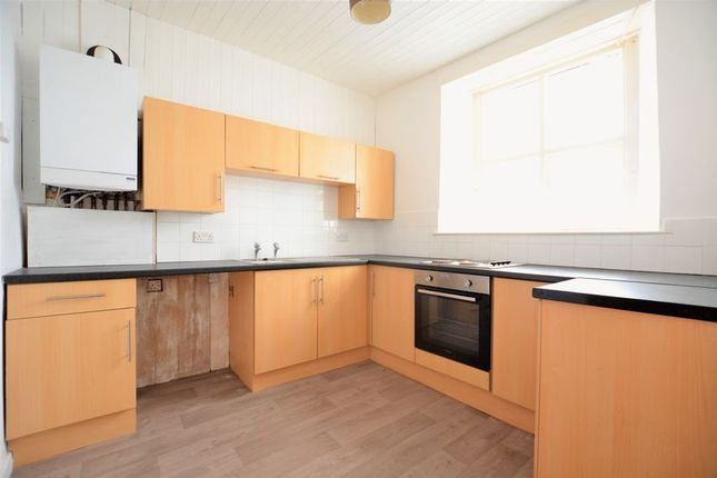 Thumbnail Flat to rent in James Street, Whitehaven